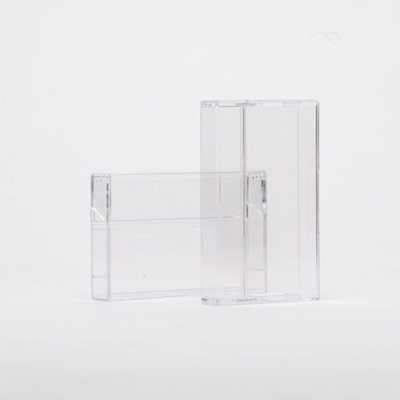 snapbox transparent ohne pin
